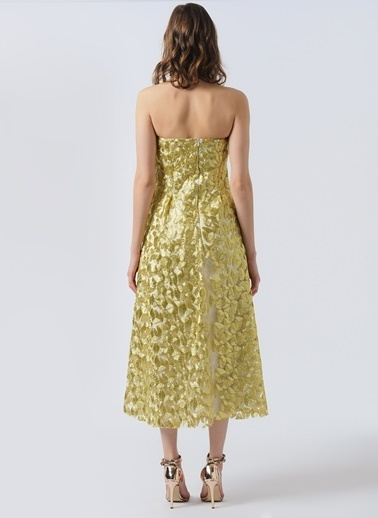 Karahasans Elbise Altın